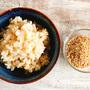 【七号食ダイエット】5日目:唐突に玄米ごはんに飽きた。もう全然食べたくない。