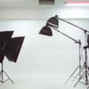 宣材写真をスタジオで撮る時に気をつけるポイント