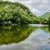 馬串池(岐阜県美濃加茂)