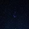 「クリスマスツリー星団NGC2264」の撮影 2020年10月25日(機材:コ・ボーグ36ED、スリムフラットナー1.1×DG、E-PL5、ポラリエ)
