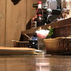 北小金の「ルーエプラッツ・ツオップ」でパン屋の朝食52。