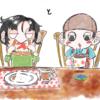 ✎__チミチミ日記 2018/9/25
