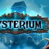 PC『Mysterium: A Psychic Clue Game』Asmodee Digital, Playsoft