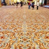 【ベネチアンマカオ】カジノとホテルの贅沢空間が、日常を吹き飛ばす!