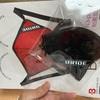 1枚3000円のBRIDEのマスクが届いた・・・中をちょっと見てみるもプレゼントする予定