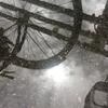 雨が降っても子供と自転車に乗るための装備品
