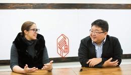 「アイデア」から「プロダクト」へ。新しいものを追求するシャープだから支援できること: IoT女社長、牧田がゆく