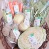 定期お届け便「ゆうきの実」/ 札幌市内に有機野菜をお届けします!