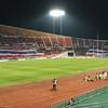 SUZUKIカップ タイ 対 シンガポール @ラジャマンガラ