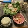孤独の晩ご飯:シマダヤ「鴨だしまぜそば」はなかなか良い!