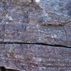岩石から山をみてみよう VOL.01 「南アルプス稜線の赤色チャート」