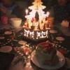 クリスマス備忘録 幸せな幼少期の記憶になってくれるか