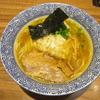 【今週のラーメン1147】 煮干中華ソバ 宮庵 (東京・新小岩) あっさり煮干そば