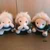 2歳子連れのGo Toトラベル リッツカールトン日光の共用施設 スタイリッシュな室内と素晴らしいお湯の大浴場・三猿ならぬ三ライオンのぬいぐるみ・ジム