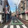 東京女子医大通り宮前商店街