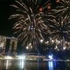 快適な年越し イン シンガポール
