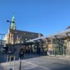 【トリーア、ルクセンブルク、コブレンツ旅行】世界遺産と「ドイツの角」を電車で旅する