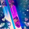 これいい!!コンサートでライトの色を切り替えできる★LED ペンライト15色