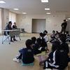 【4年生】守谷市長へのインタビュー