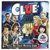 「CLUE」誰よりも早く推理して勝つボードゲーム