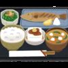 【新発見】定食の味噌汁の位置が大阪と他府県では異なる件