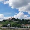 ヴュルツブルクの旅