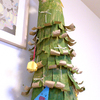保管しなくても良い!子供と楽しむクリスマスツリー