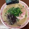 関東のとんこつ狂いをとりこにした伝説のラーメン店「もりや」が千葉・松戸で再々スタートを切っていた