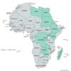 アフリカ連合(AU)の貿易構造-5 東南部アフリカ市場共同体( COMESA)