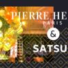 ニューオータニ東京 PIERRE HERMÉ PARIS & SATSUKI BUFFET〜20th ANNIVERSARY〜