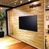 【家を建てよう】リビングは壁掛けテレビ&アクセントウォールでスタイリッシュに