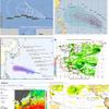 【台風情報】台風26号『イートゥー』は26日15時には915hPaと『猛烈な』勢力に!既に2018年は6個の『猛烈な』台風が発生していて7個目なら統計開始以来最多!気象庁・米軍・ヨーロッパ・韓国・NOAAの進路予想は?台風のたまごも!