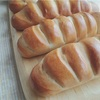 ヴィエノワパンの作り方。