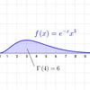 gamma( ) - ガンマ関数・下側不完全ガンマ関数