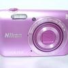【一万円台の優秀カメラ】ニコンCOOLPIX A300を使ってみた