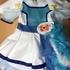 【手作り】HUGっと!プリキュア キュアアンジュ コスプレ衣装①