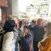 井上神父様と行く「信仰と観光の台湾巡礼」第5日