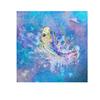 【イラスト・カット】虹の魚