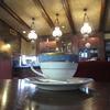 喫茶 アルハンブラ 思いはグラナダ 素敵な一時を 兵庫 姫路