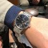 H・S様の腕時計選び【IWC】ポートフィノ