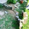 子どもが楽しめるお庭づくり