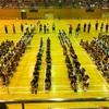 東海市小学生バドミントン大会