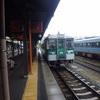 【国内旅行系】 一部がしばらく代行バスです。 牟岐線(徳島県) 前編