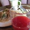 朝食:Conrad BangkokのExecutive Lounge(Bangkok, Thailand)