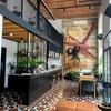 【リスボン】アートでヒップなレストラン〜Restaurante Infame
