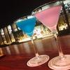【高輪 花香路】グランドプリンスホテル新高輪 メインバー「あさま」で乾杯