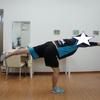『3ヶ月で腹筋を作る:4週目~ 簡単なトレーニングとエクササイズをする理学療法士』