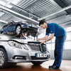 Use Only Authorised Mercedes Services For Your Mercedes