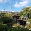 京都駅付近で何気に撮った写真