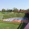 北イタリアゴルフ合宿